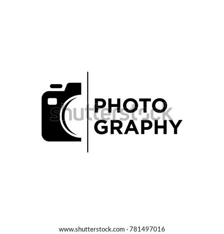 Photography camera logo png hd