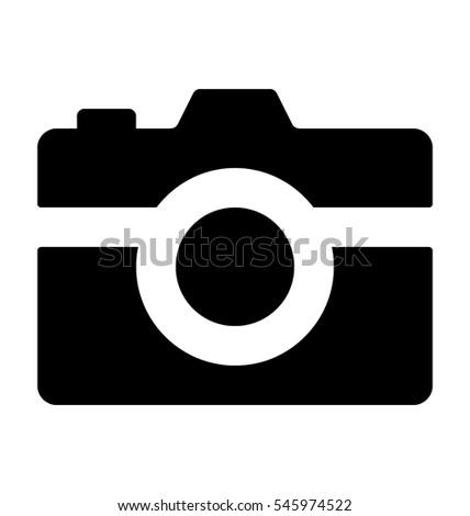 camera vector icon stock vector hd royalty free 545974522 rh shutterstock com vector camera rail crossing uk vector camera lens