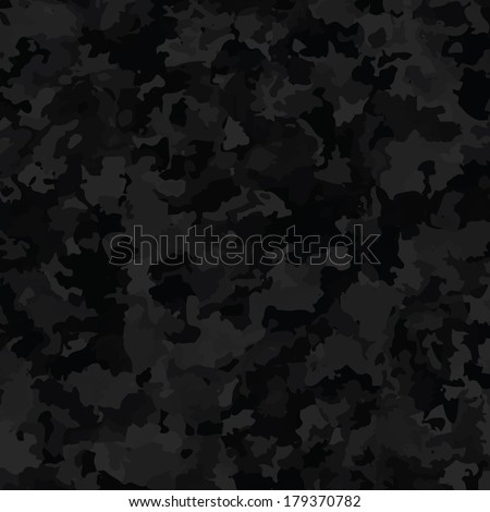 Camouflage military background. Abstract pattern. Vector illustration EPS - stock vector