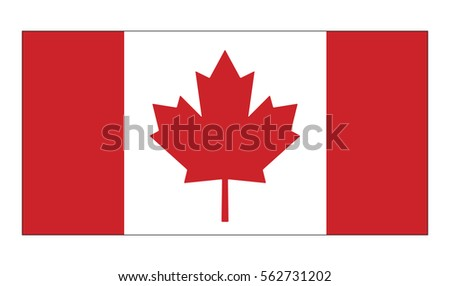 canadian flag vector stock images, royalty-free images & vectors