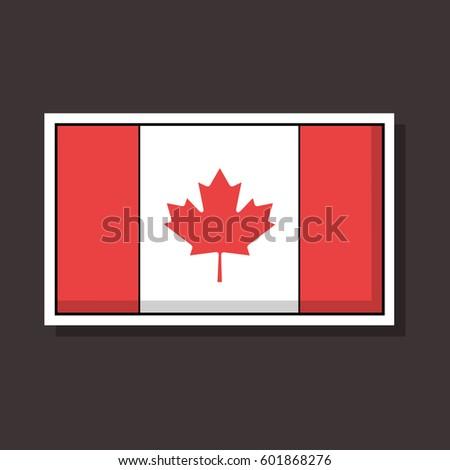 canadian flag stock images royaltyfree images amp vectors