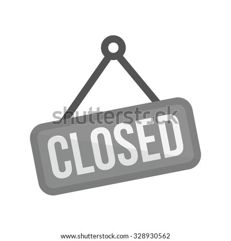 Cancel, close, closed icon vector image. Can also be used for Black Friday. Suitable for use on web apps, mobile apps and print media.