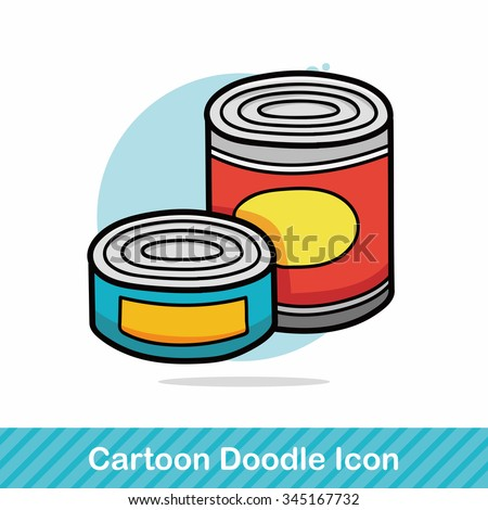 Canned Food Cartoon Images - Reverse Search