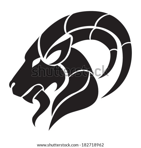 Capricorn Stock Vectors Images &amp Vector Art  Shutterstock