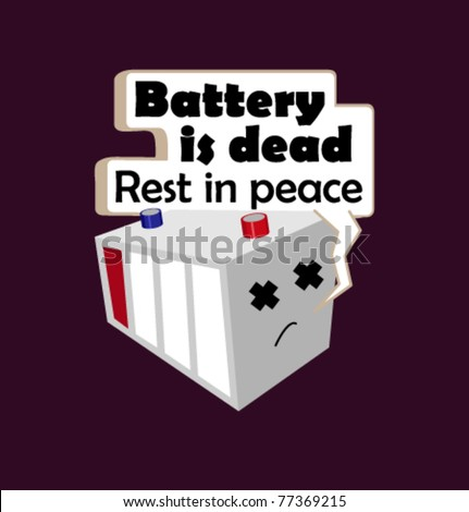 Car battery discharged how to start