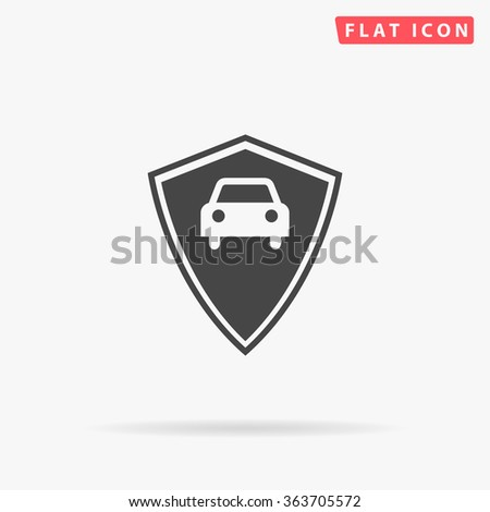 Car guard Icon Vector. Car guard Icon JPEG. Car guard Icon Picture. Car guard Icon Image. Car guard Icon Graphic. Car guard Icon JPG. Car guard Icon EPS. Car guard Icon AI. Car guard Icon Drawing - stock vector