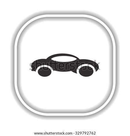 Car Icon, Car Icon Object, Car Icon Picture, Car Icon Drawing, Car Icon Image, Car Icon Graphic, Car Icon Art, Car Icon JPG, Car Icon JPEG, Car Icon EPS, Car Icon AI - stock vector