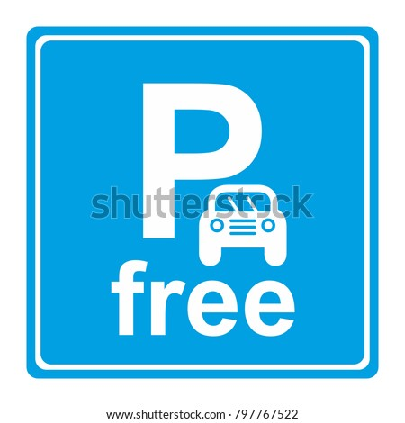 Wild image in printable in transit sign for car
