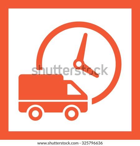 car transport  - stock vector