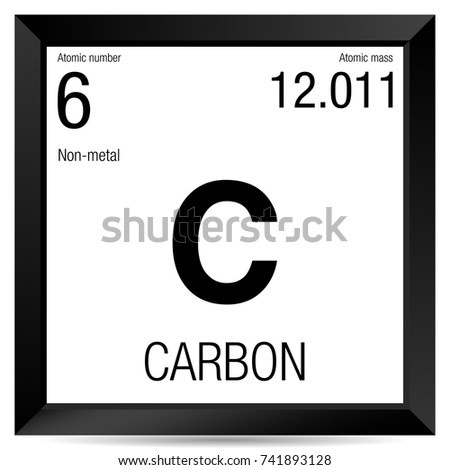 C periodic element symbol clipart library carbon symbol element number 6 periodic stock vector 741893128 rh shutterstock com nitrogen periodic table periodic urtaz Gallery