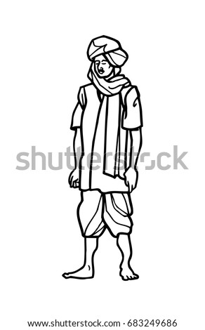 Indian Farmer Stock Images, Royalty-Free Images & Vectors ...