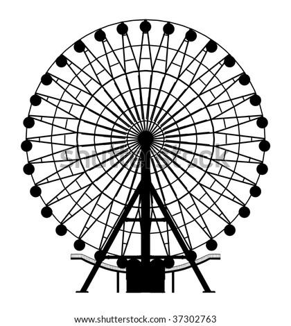 Carousel Vector 04 - stock vector