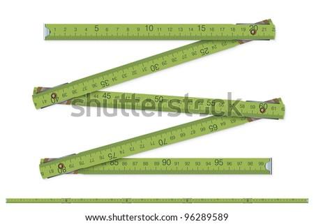 yardstick measurements - photo #23
