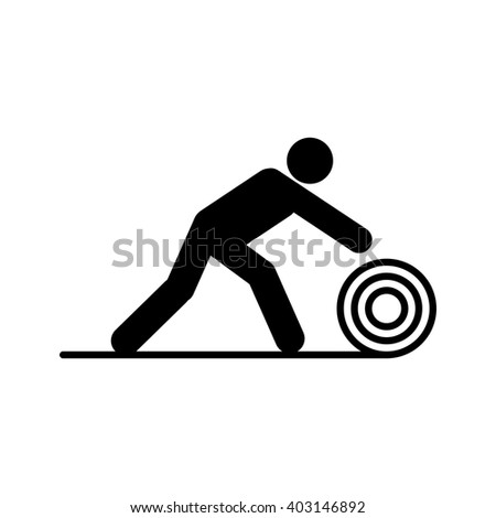 Set sex positions stock vector 255973744 shutterstock for Carpet roll logo