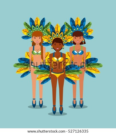 my background on brazil and the culture of the people The culture of brazil is  this diverse cultural background has helped boast many  expressions about beauty in brazil is there are really no ugly people, there.