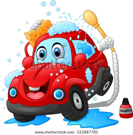 Jeep Car Wash Shutterstock Image