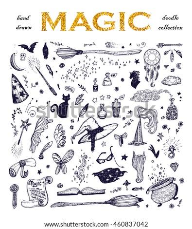 Magic Pen Stock Images Royalty Free Images Amp Vectors