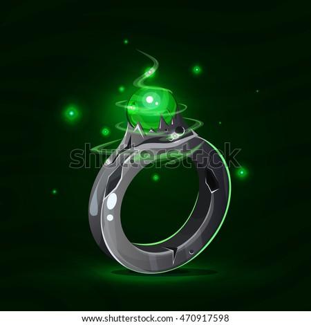 Magic Fairy Ring