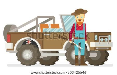 Redneck Gun Stock Images, Royalty-Free Images & Vectors   Shutterstock