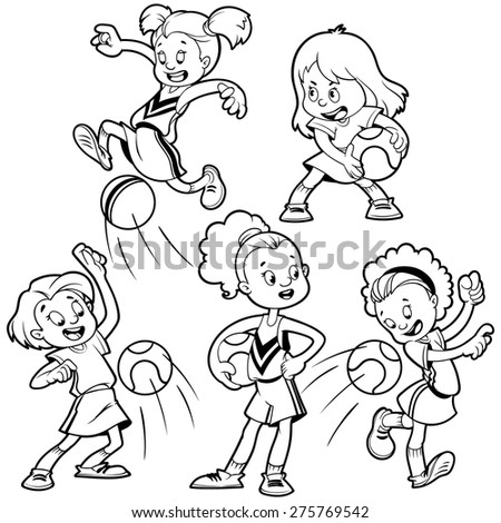 kickball coloring pages - dodgeball isolated stock photos images pictures