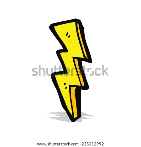 cartoon lighting bolt  sc 1 st  Shutterstock & Cartoon Lightning Bolt Stock Illustration 135839660 - Shutterstock azcodes.com
