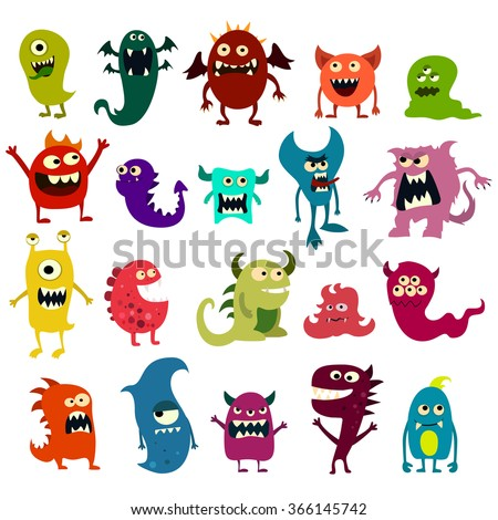monster stock images royalty free images vectors shutterstock