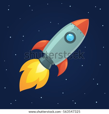 launch clip art