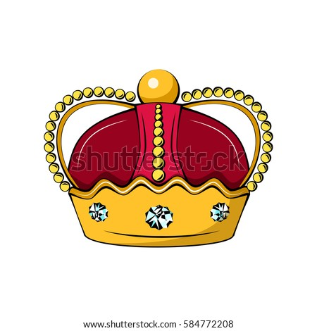 Princess Crown Icon