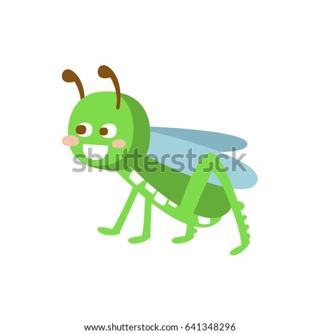 locust cartoon stock images royaltyfree images  vectors