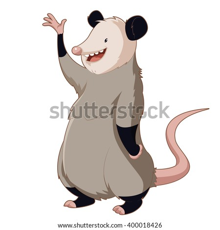 Possum Stock Images Royalty Free Images Amp Vectors Shutterstock
