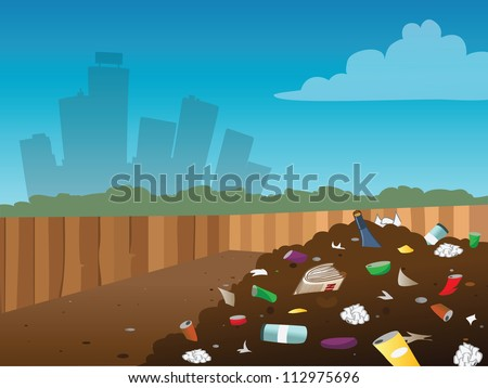 Trash Pile Stock Photos Images Amp Pictures Shutterstock