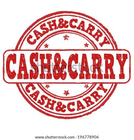 Cash And Carry Stock Vectors & Vector Clip Art | Shutterstock