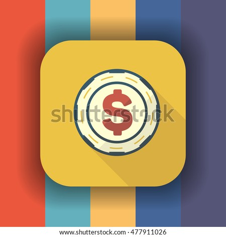 casino chip icon, casino chip icon flat, casino chip icon symbol, casino chip icon sign, casino chip icon app, casino chip icon art, casino chip icon vector