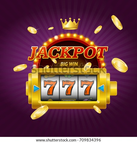 Jackpot Stock Images Royalty Free Images Amp Vectors