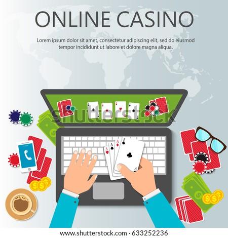 Online poker et casinos gambling authority victoria