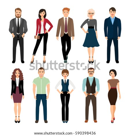 smart casual stock images royaltyfree images amp vectors