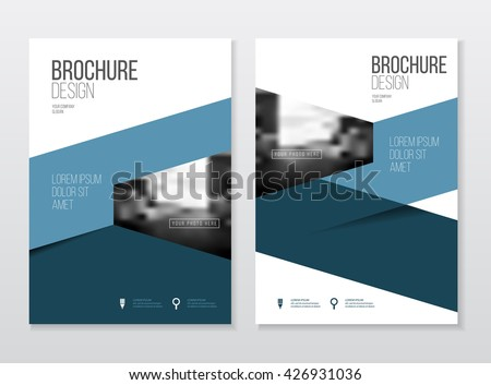 Catalogue Cover Design Stock Images, Royalty-Free Images & Vectors ...