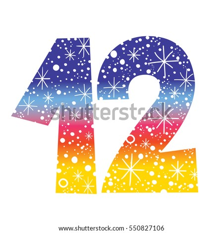 Number 12 Stock Images, Royalty-Free Images & Vectors ...: https://www.shutterstock.com/search/number+12