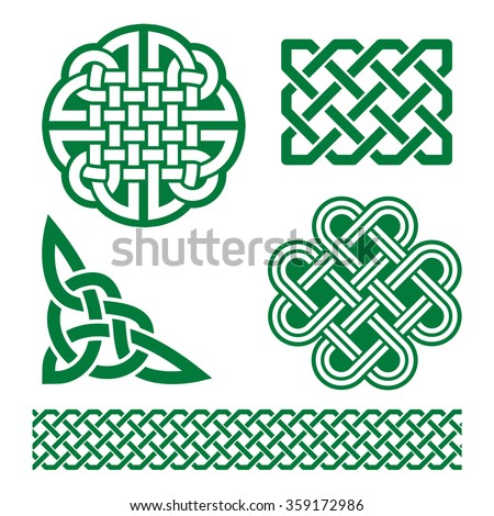 celtic pattern stock photos images pictures shutterstock. Black Bedroom Furniture Sets. Home Design Ideas
