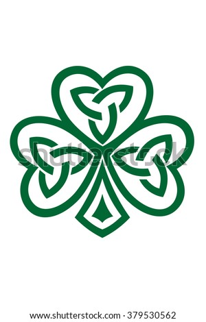 the shamrock and all it symbolizes in Saint paddy's day is here to celebrate, we're delving into the history books to find out more about ireland's most beloved national symbol, the shamrock.