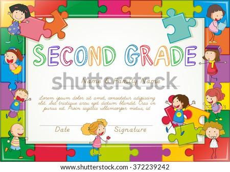 children design pupils school uniform stock vector 383572546 shutterstock. Black Bedroom Furniture Sets. Home Design Ideas