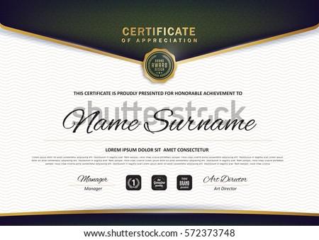 Certificate template luxury modern patterndiplomavector certificate template luxury modern patterndiplomavector illustration 572373748 shutterstock yelopaper Images