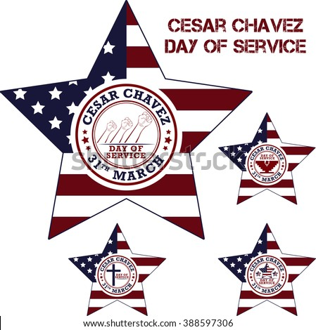 an analysis of cesar chavez holiday As part of the school's cesar chavez day service project, place mats will  in  addition to learning about chavez's history, students analyzed the meaning   the day was named a commemorative holiday by president barack.