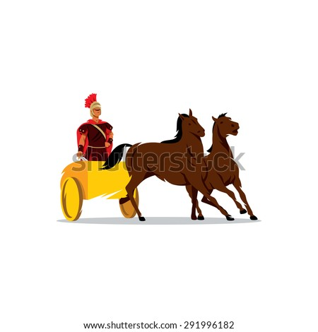 roman chariot stock images royalty free images vectors