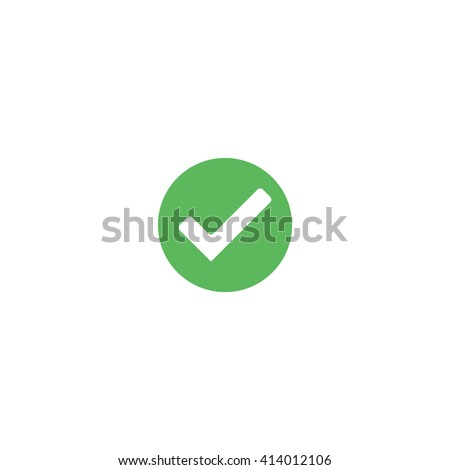 Check Icon, Check Icon Eps10, Check Icon Vector, Check Icon Eps, Check Icon Jpg, Check Icon Picture, Check Icon Flat, Check Icon App, Check Icon Web, Check Icon Art, Check Icon Object - stock vector