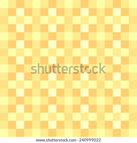 Checkered pattern. - stock vector