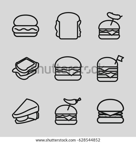 Cheeseburger besides Cocktail Shaker Vector Contour Outline Illustration FwFATD Clipart besides Kids Tooth Brush Clip Art likewise Mickey Mouse moreover Ice Cream Sketch. on sandwich cartoon smile