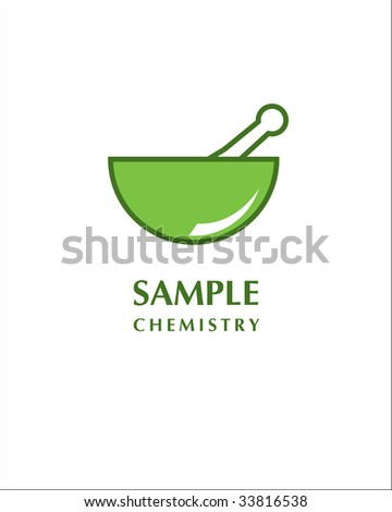 Chemistry - stock vector