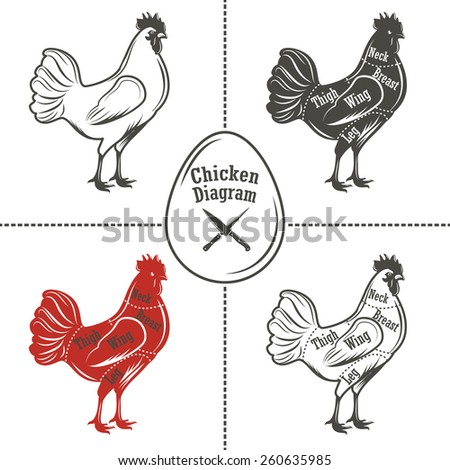 Rooster Good Diagram - Circuit Diagram Symbols •