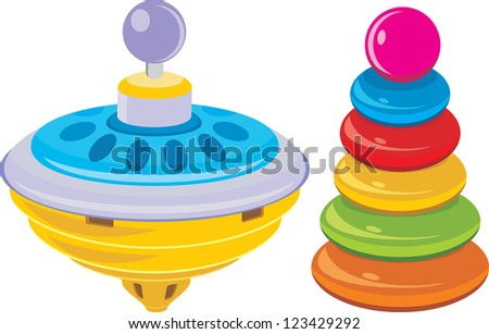 stock-vector-children-pyramid-and-whirli